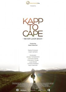 Kapp to Cape